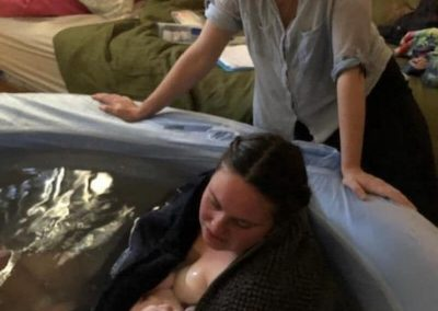 Know your Midwife - Home Birthing Sunshine Coast